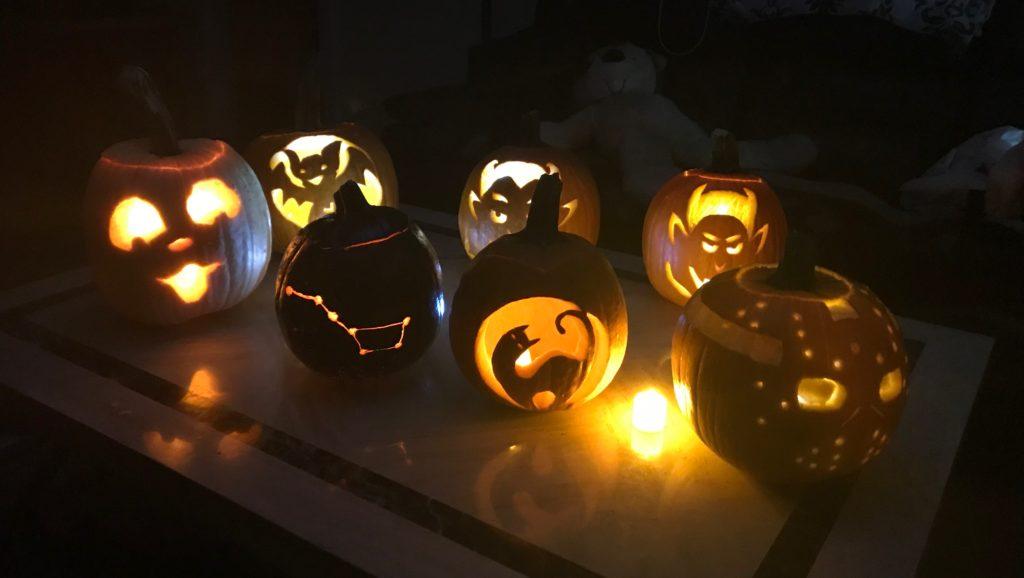 Halloween Napoli.Lab Fun Kaverina Lab Vanderbilt University