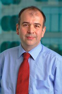 Ege Kavalali, Ph.D.