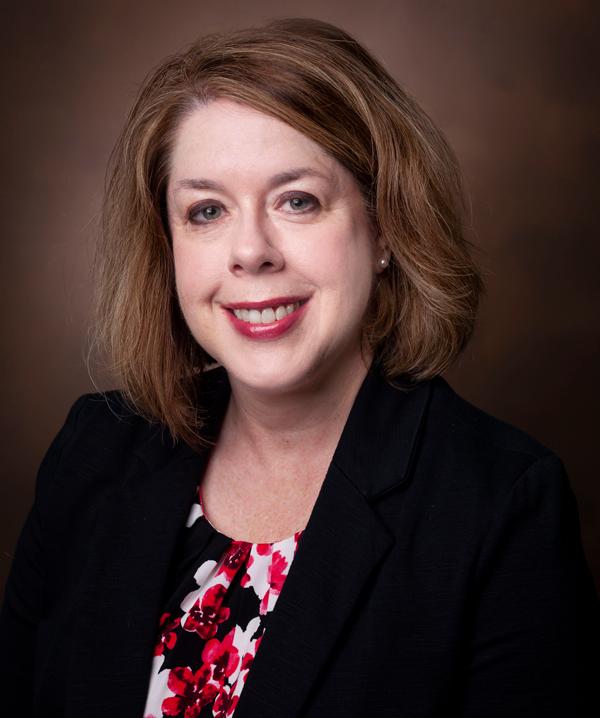 Janet Talbert, MS