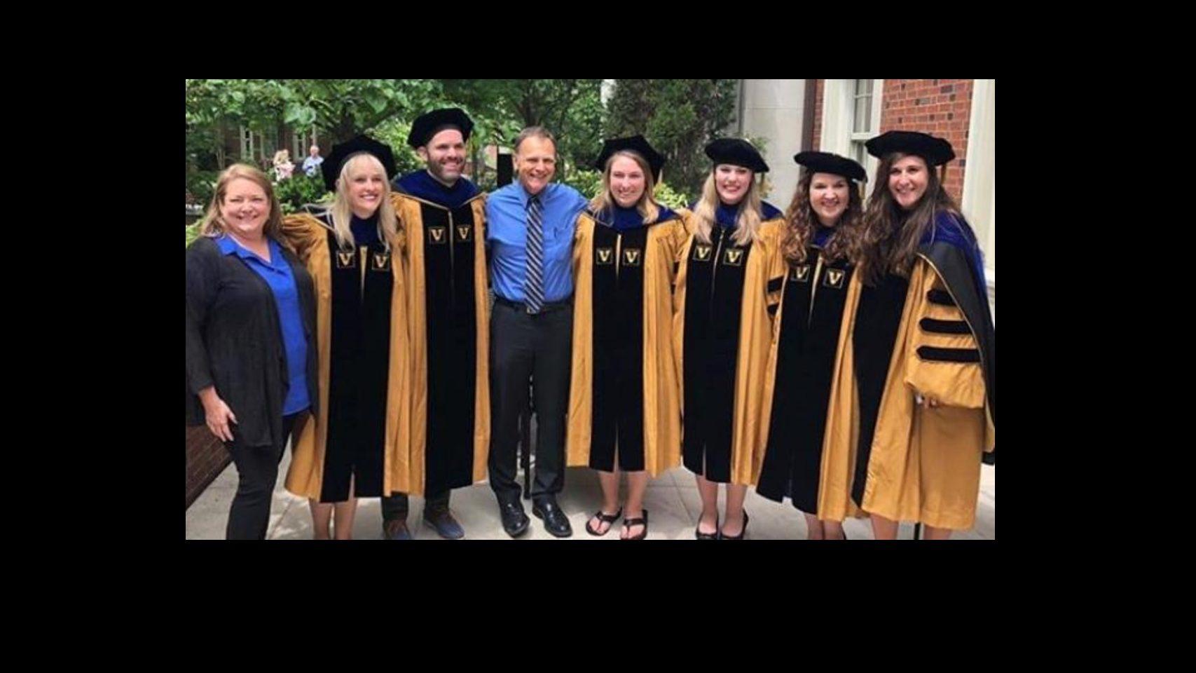 2019 Pharmacology Graduates