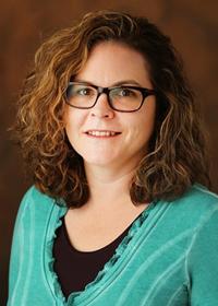 Martha Dudek, MS, LCGC