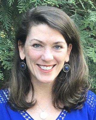 Lisa McGovern, LCSW