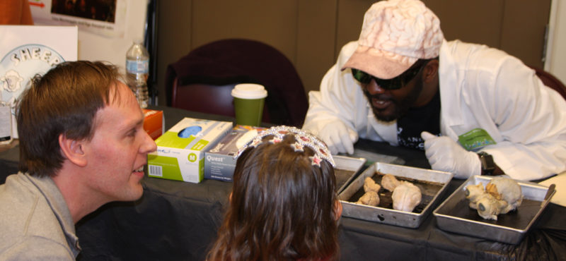 Brain Blast 2019 was held on Saturday, March 16th at the Downtown Nashville Public Library.