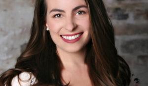 Graduate Student, Gabriella DiCarlo (Wallace Lab), wins The Vivien Casagrande Neuroscience Travel Award