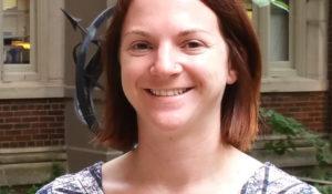 Graduate Student, Lauryn Luderman awarded NIDCR fellowship