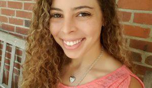 Graduate Student, Kellie Wilson awarded the HHMI Gilliam Fellowship