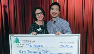 Mind Science Foundation Awards $60,000 at 'BrainStorm' Neuroscience Pitch Competition