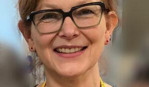 CDB DEI Interview: Irina Kaverina, April 2021