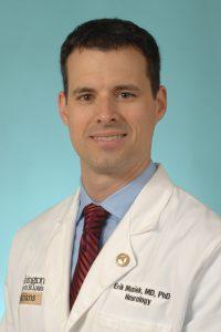 Alumni Profile: Erik Musiek, M D , Ph D  ('07) | Medical