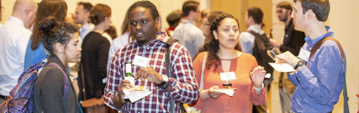 2018 BRET Office of Career Development Annual Career Symposium