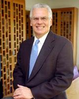 Dr. Larry R. Churchill, Ph.D.