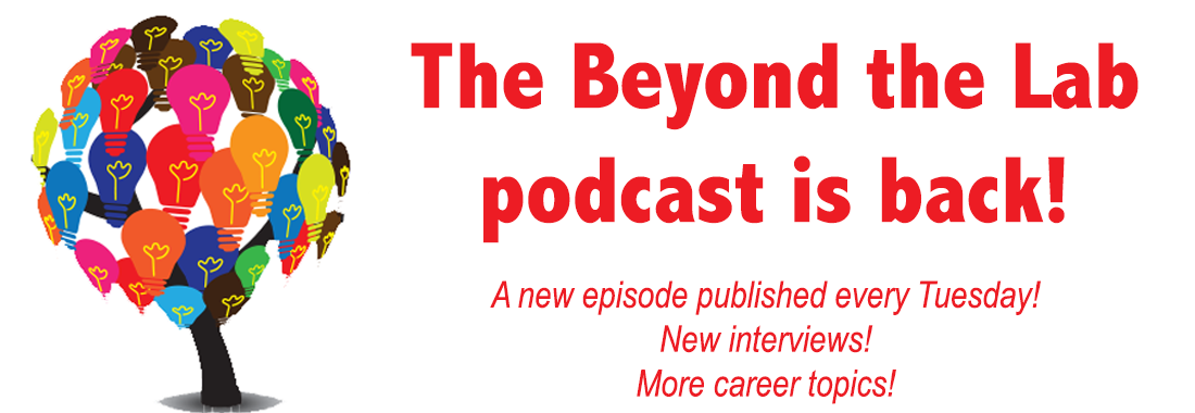Beyond the Lab: Podcast