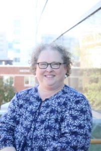Donna Rosenstiel, LCSW