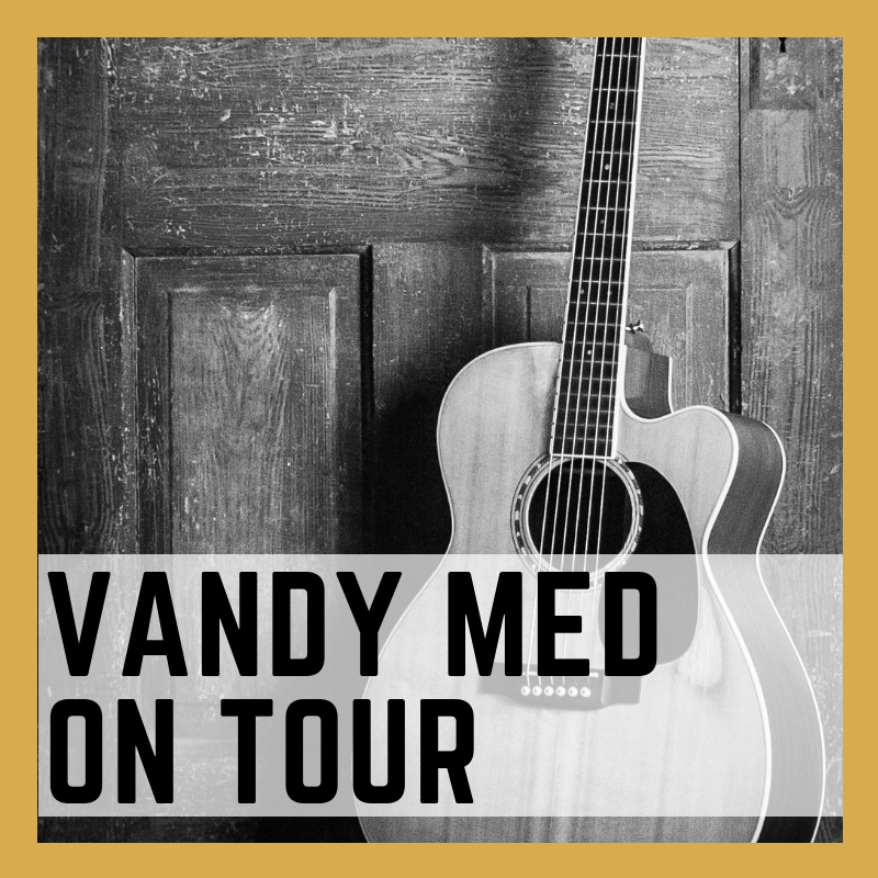 Vandy Med on Tour