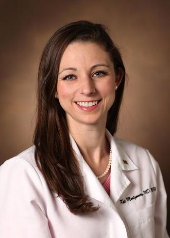 Kathleen Montgomery, MD, MPH