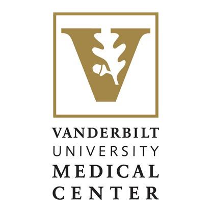 Vanderbilt Medical Center logo