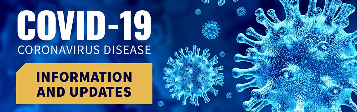 Slide 1: Coronavirus