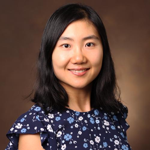 Yongxu 'Joyce' Huang, PhD