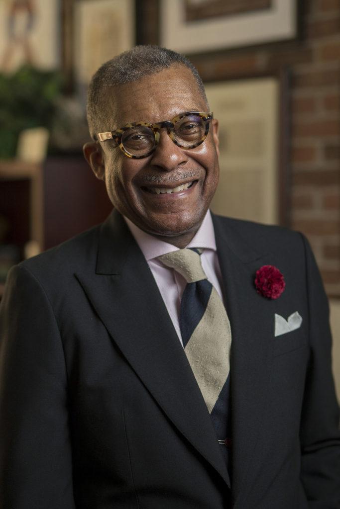 André Churchwell, M.D.