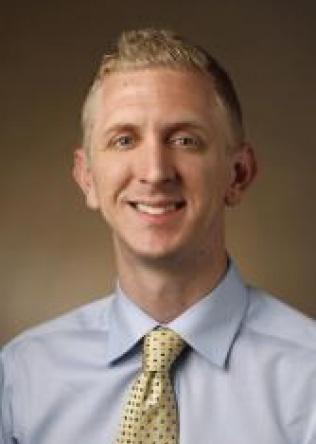 Shane Stenner, MD, MS