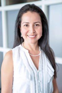 Claudia McCarn, MBA