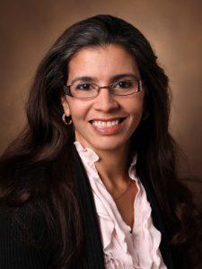 Lourdes Estrada, Ph.D.