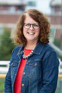 Cathy Pettepher, Ph.D.