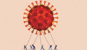 The  Race to Rein in Renegade RNA