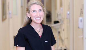 Rachel Apple, MD'12