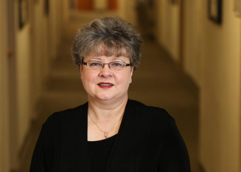 Sheila Ridner