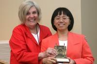 Ann Minnick, Jie Deng
