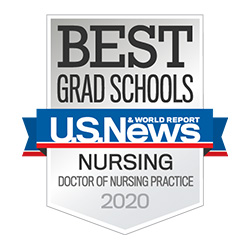 US News Best Grad DNP 2020
