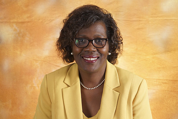 School of Nursing names new assistant dean of diversity and inclusion