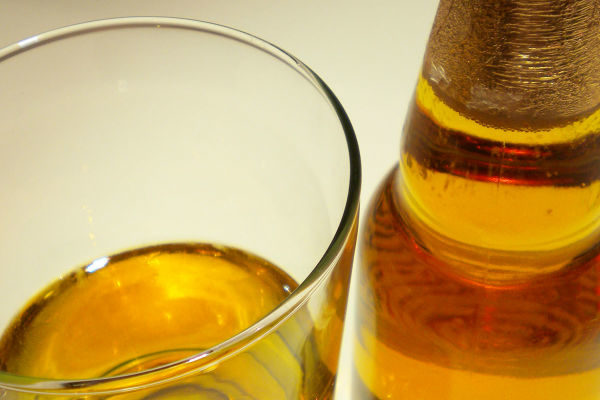 Young drinkers beware: Binge drinking may cause heart risks