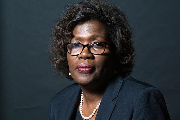 Assistant Dean Rolanda Johnson named Vanderbilt Pioneer