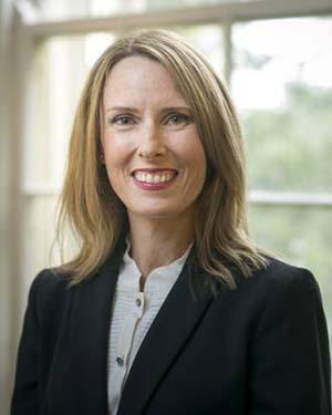 Associate Professor Terrah Akard