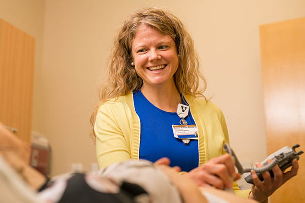 VUSN-managed midwifery clinics add primary care for women