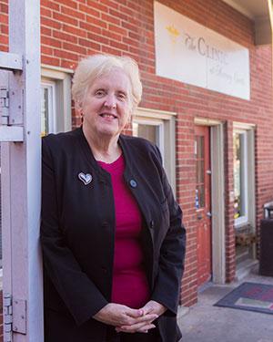 Bonnie Pilon