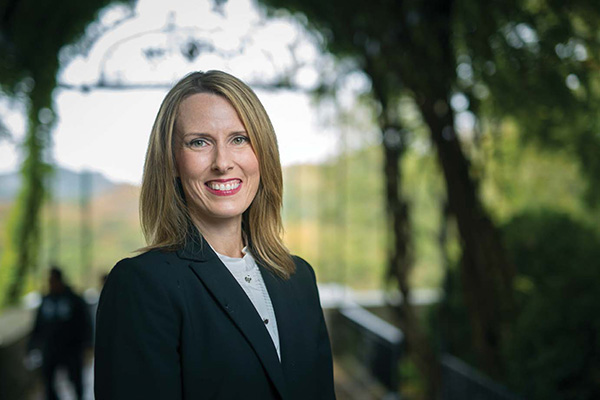 Terrah Akard selected as 2019 Chancellor Faculty Fellow