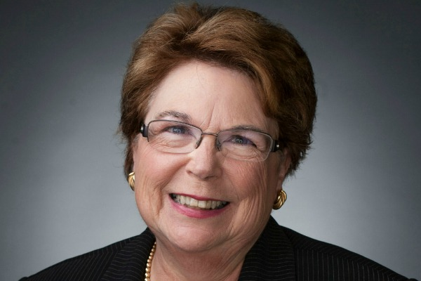 Dean selected as national ambassador for nursing research advocacy
