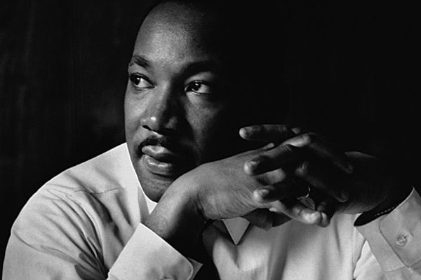 """Making 'Good Trouble'"" is topic of Martin Luther King, Jr. lecture hosted by VUSM and VUSN"