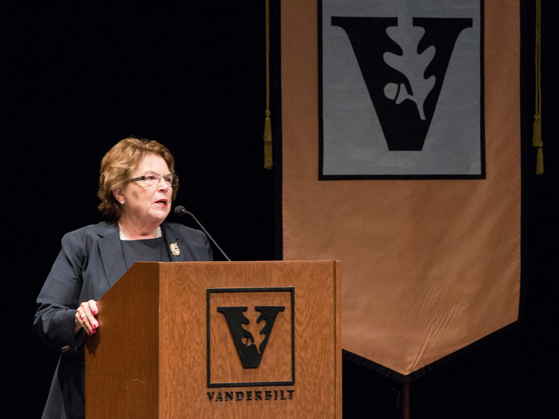 Welcome—and welcome back—to VUSN