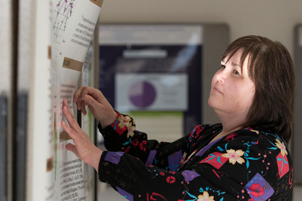 Research contributions of VUMCnurses highlighted