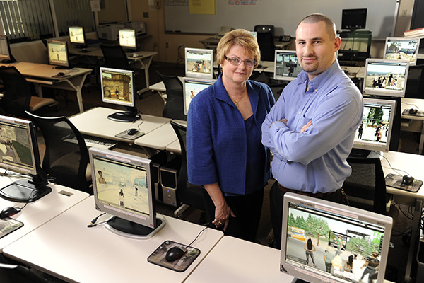 VUSN to study platforms for simulated learning