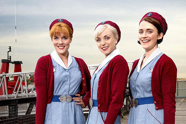 'Call the Midwife' Recap: Season 5 Blog