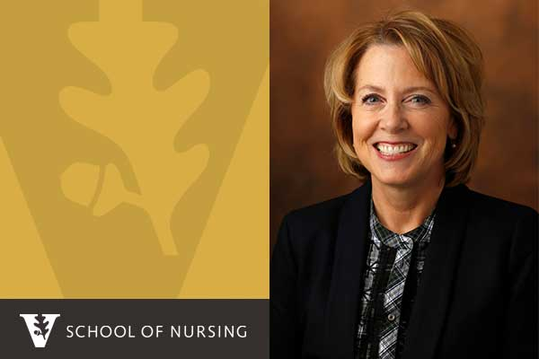 VUSN's Mariann Piano named to International Nurse Researcher Hall of Fame