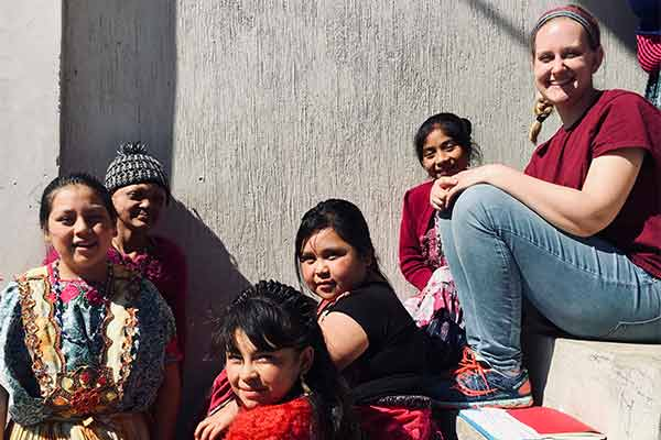Guatemala service trip furthers students' community health project