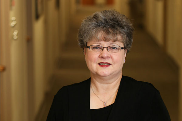 Professor Sheila Ridner named American Cancer Society ResearcHERS Ambassador