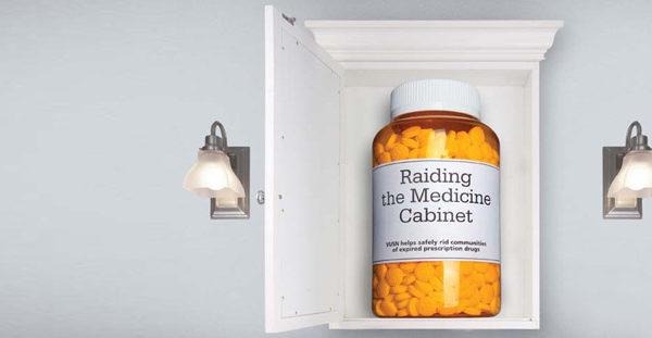 Raiding the Medicine Cabinet