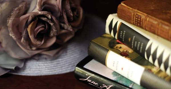 Healing Through Literature